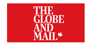 The globe and the mail