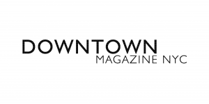 Downtown Magazine NYC